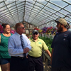 Cardinal Creek Group Greenhouse