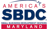 America's Small Business Development Centers Logo